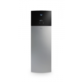 DAIKIN EHVH-D6VG ALTHERMA 3 SILVER FRONT