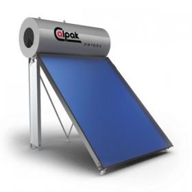 Ηλιακοί Θερμοσίφωνεσ Calpak Prisma 160 / 2