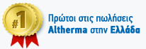Antlies thermotitas daikin altherma