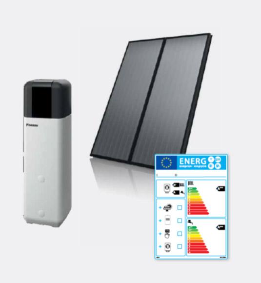 αντλίες θερμότητας boiler ηλιακα